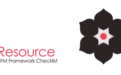 Software Field Manual Framework Checklist