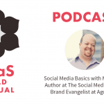 #001 – An intro to social media with Mike Allton from Agorapulse