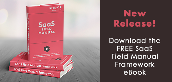 SaaS Field Manual Framework eBook