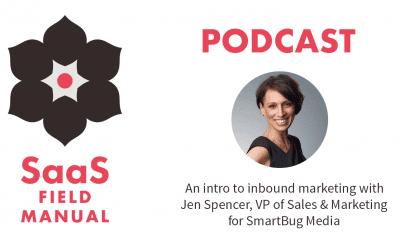 #002 – An intro to inbound marketing with Jen Spencer from SmartBug