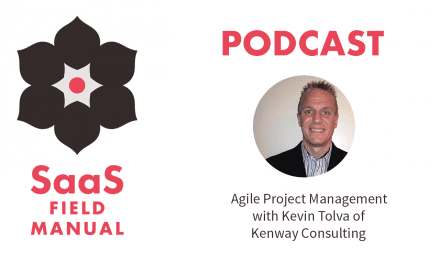 #005 – Agile Project Management with Kevin Tolva of Kenway Consulting